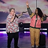 "Missy Elliott Surprised Her ""Funky White Sister"" Mary Halsey"
