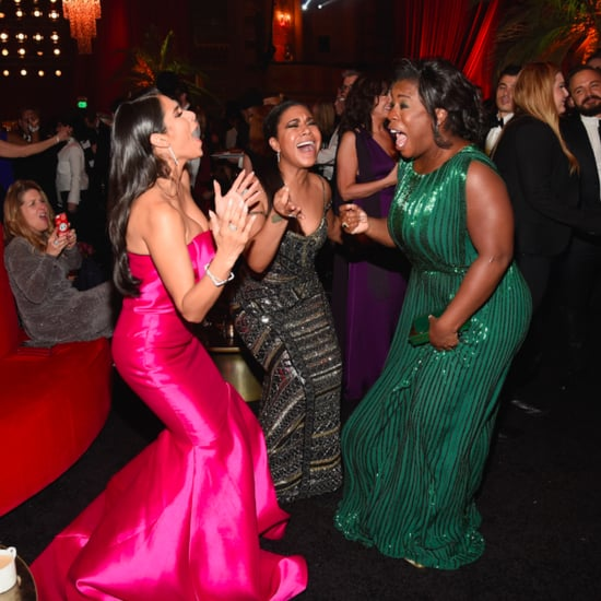 SAG Awards After Party Pictures 2016