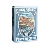 National Park Playing Cards