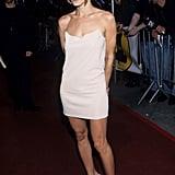 Slip-Like Dresses