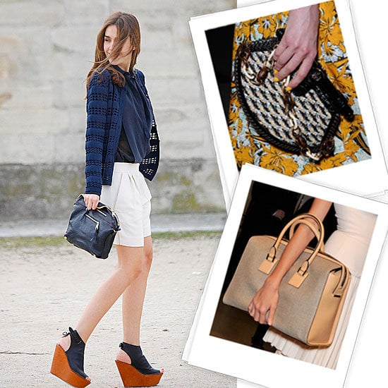 Switching wardrobe gears from Winter to Spring? Check out our ultimate Spring bag guide now!