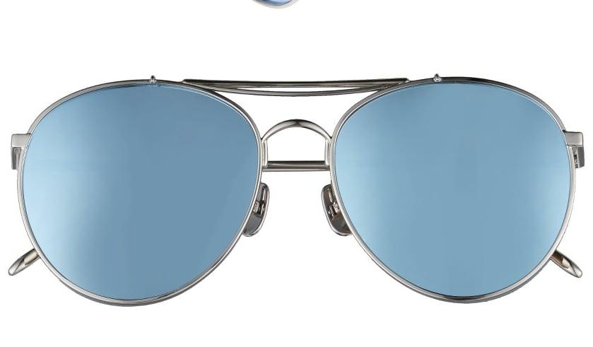 6992ca4553b Women s Gentle Monster Big Bully 56Mm Aviator Sunglasses
