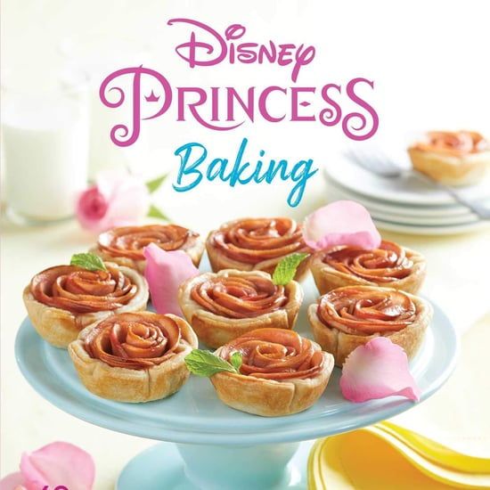 How to Order the Disney Princess Baking Cookbook