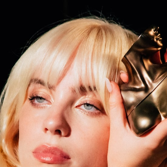 Billie Eilish Dishes On Her New Perfume and Her Synesthaesia