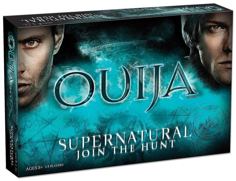 Supernatural Ouija Board ($24)