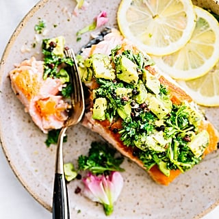 Low-Carb 30-Minute Recipes