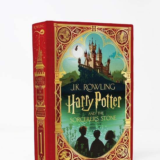 New Edition of Harry Potter and the Philosopher's Stone 2020
