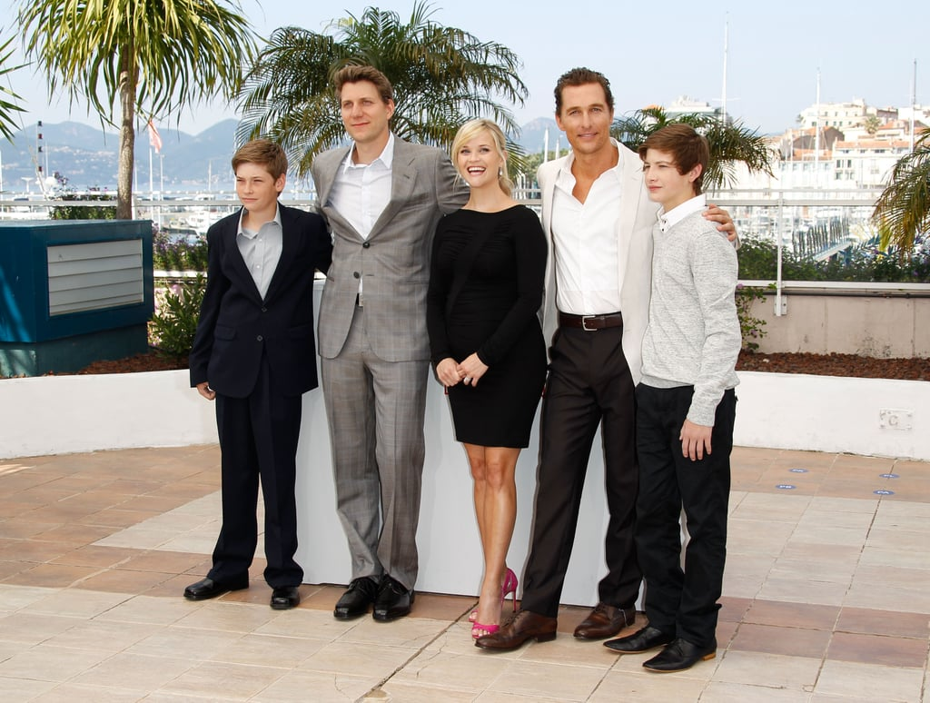 Cannes Film Festival Pictures 2012