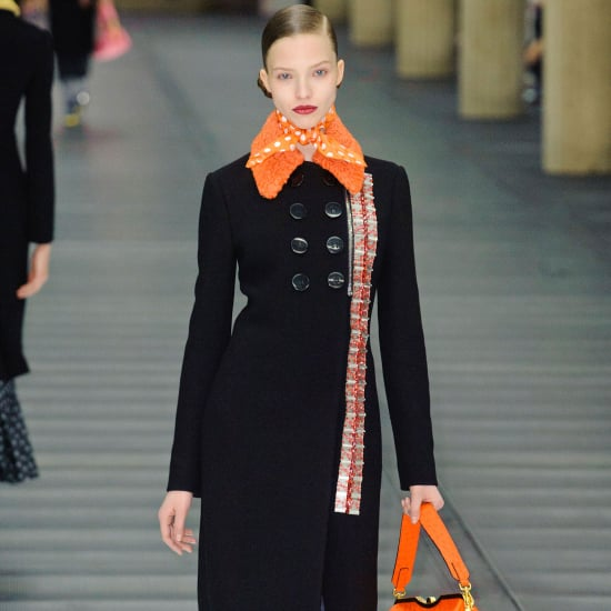 Miu Miu Fall 2013 | Runway Review