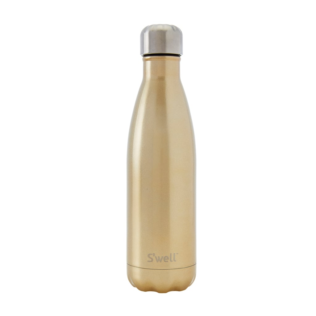 S'Well Glitter Collection Insulated Bottle, $44.95