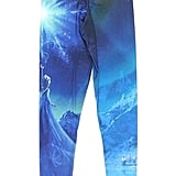 Disney Let It Go Frozen Ladies All-Over-Print Leggings