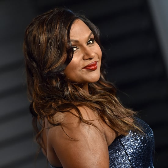 How Mindy Kaling Hid Her Pregnancy From Ocean's 8 Costars