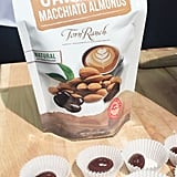 Torn Ranch Caramel Macchiato Almonds ($6)