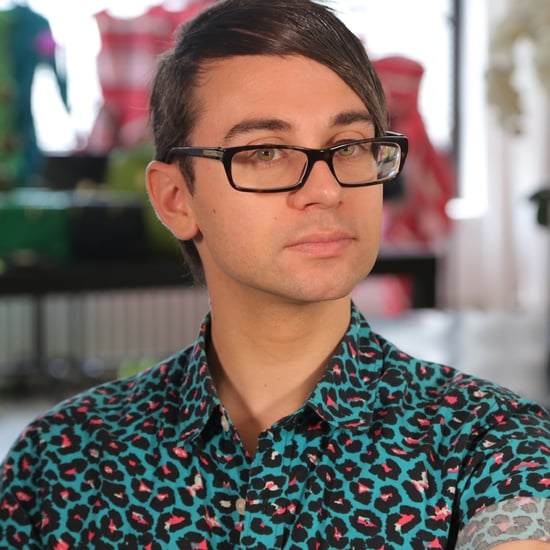 Christian Siriano Talks Emmys 2014 Fashions