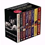 Sookie Stackhouse Novels Box Set ($64)