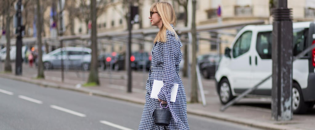The Coat Our Fashion Editor Is Adding to Her Wardrobe Today