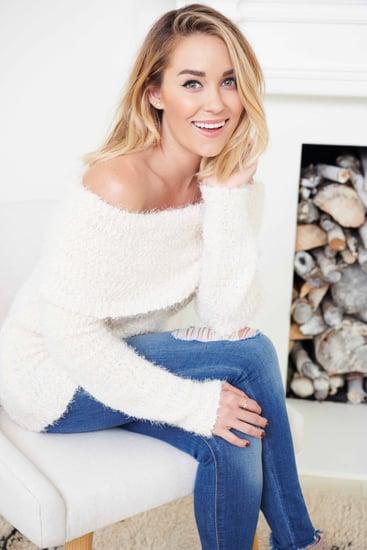 Lauren Conrad Kohl's Holiday Style 2018