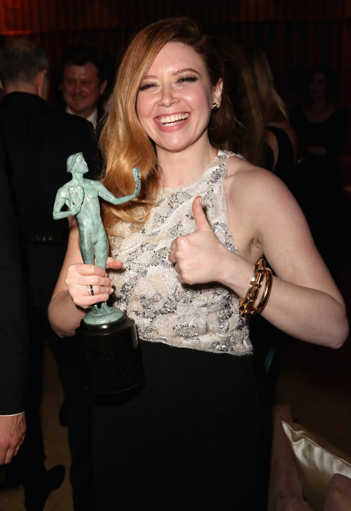 Celebrities at SAG Awards Afterparties 2015 | Pictures
