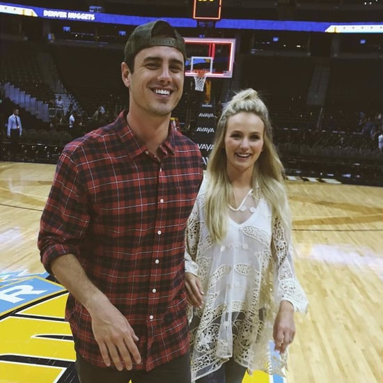 Ben Higgins and Lauren Bushnell Dates