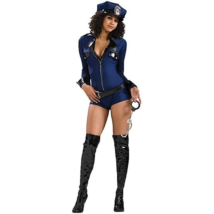 Secret Wishes Sexy Miss Demeanor Costume  sc 1 st  Popsugar & Secret Wishes Sexy Miss Demeanor Costume | Sexy Costumes From Amazon ...