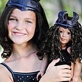 Maleficent Descendants Inspired Headband