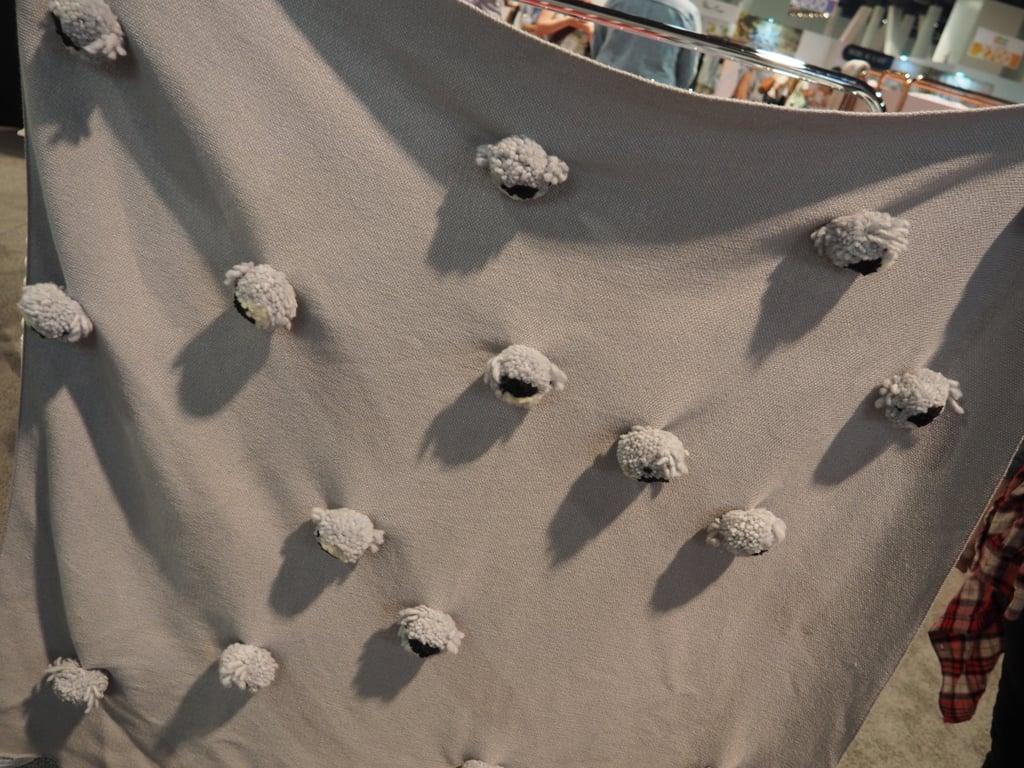Kip & Co Koala Bear Blanket