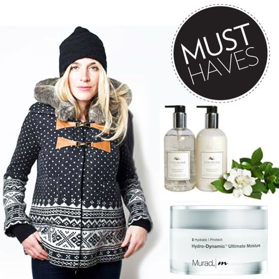 November Fashion and Beauty Must Have Items