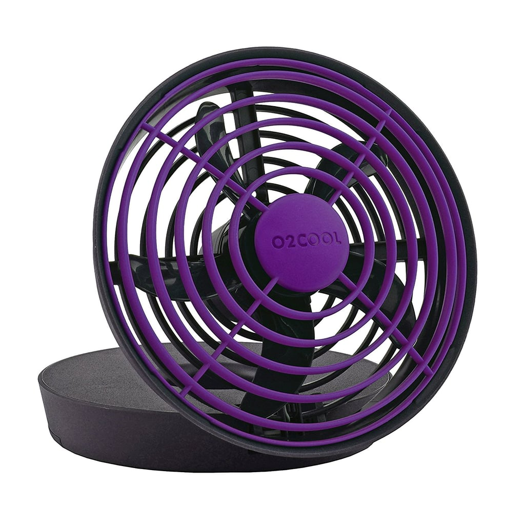Portable USB Fan