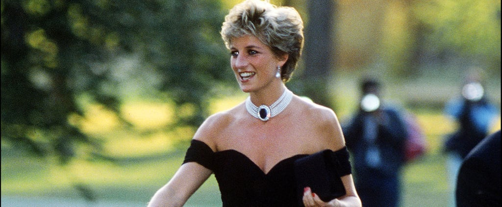 The Badass Truth Behind 1 of Princess Diana's Most Memorable Dresses