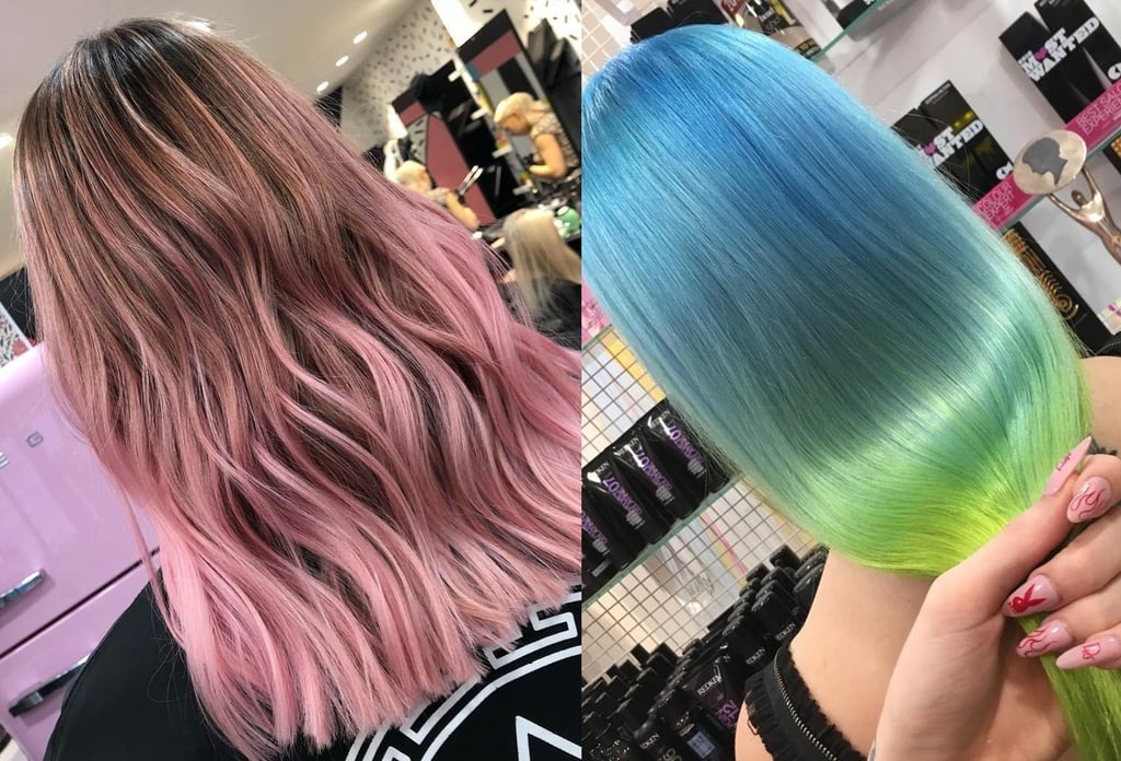 This Salon Is Doing 1 Simple Thing to Avoid Huge Unexpected Hair Color Bills