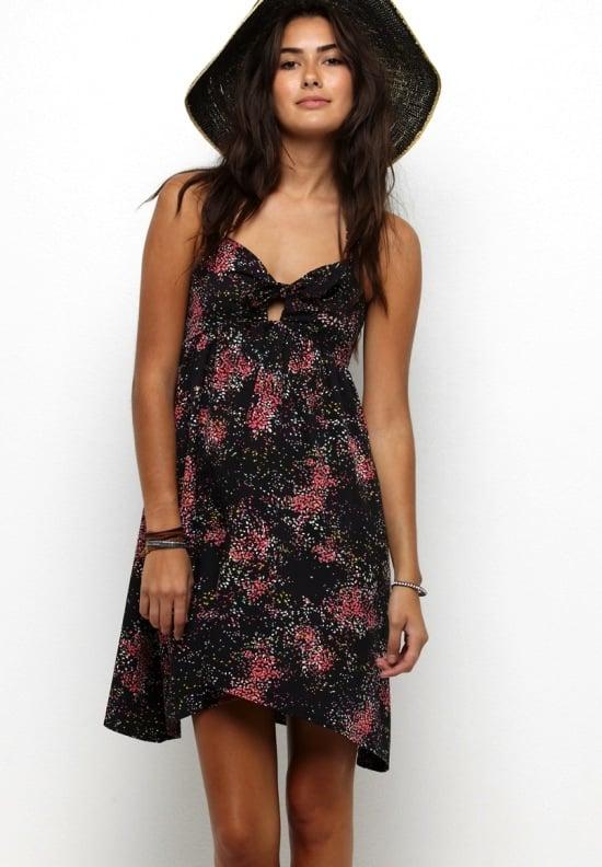 Inexpensive Roxy Summer Dress - POPSUGAR Fashion