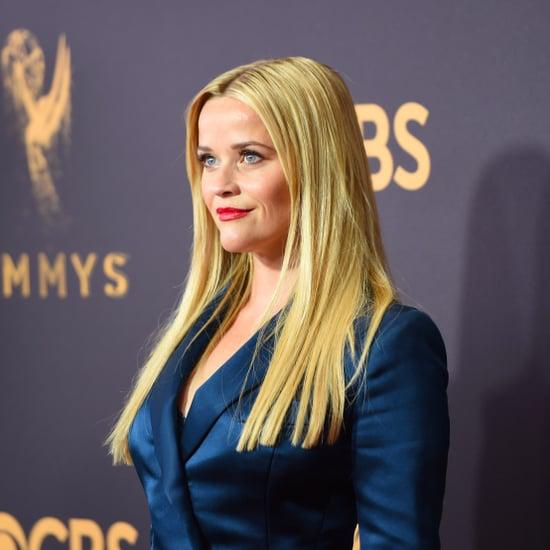 Emmys Red Carpet Dresses 2017