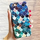 Benfty Mermaid Phone Case