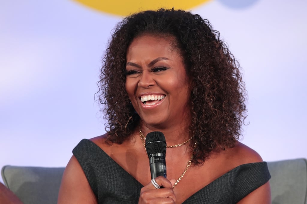 Michelle Obama's Funniest Moments