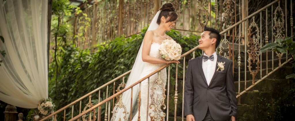 This Enchanting Destination Wedding in Maui Will Absolutely Stun You