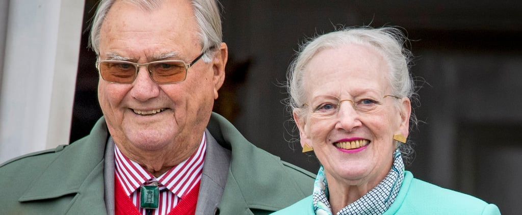 Prince Henrik of Denmark, Princess Mary's Father-in-Law, Has Died at 83