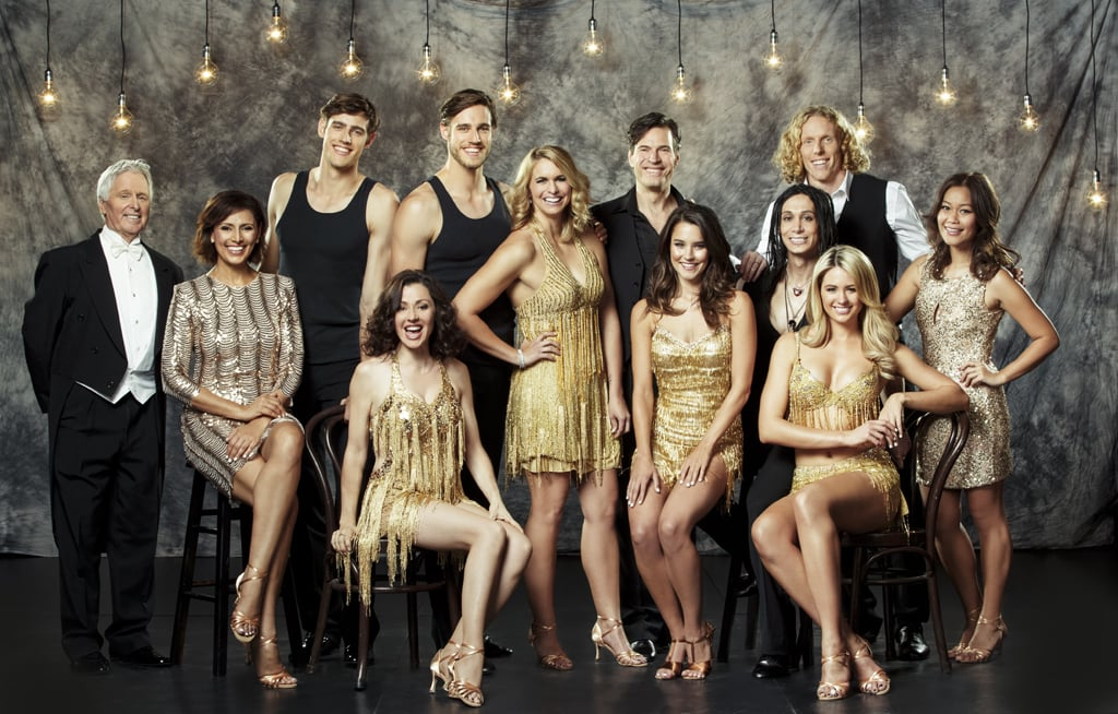 Dancing with the stars couples dating australia 2013