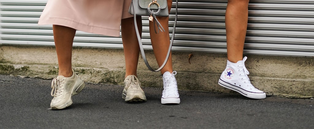 Cute, Trendy Sneakers For Women Under $50