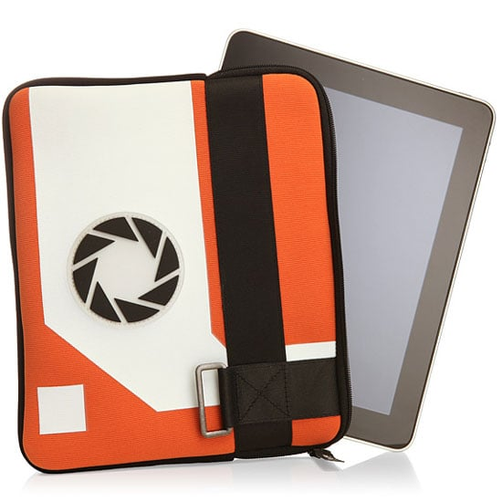 Portal 2 iPad Sleeve ($30)