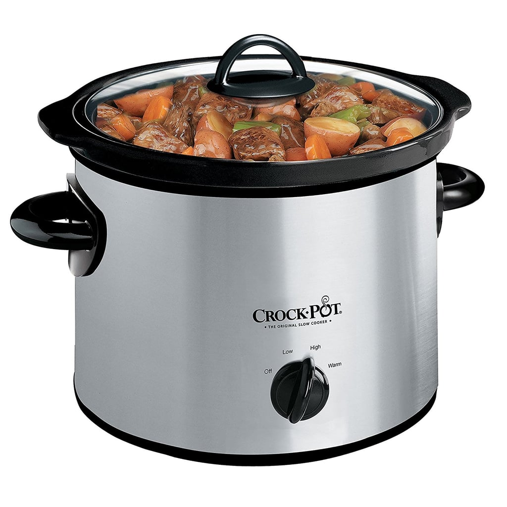 CrockPot CHP200 Traditional Slow Cooker ($49)