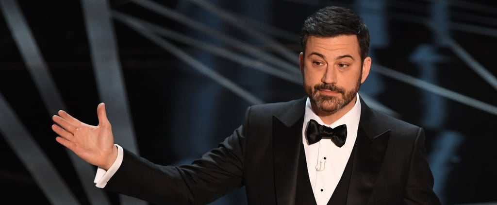 Donald Trump Might Need Some Ice For These Glorious Oscars Burns