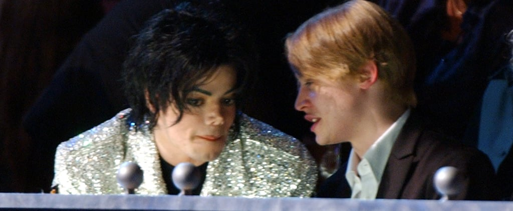 What Has Macaulay Culkin Said About Michael Jackson?