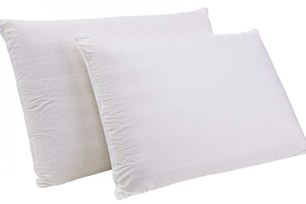 Sheridan Outlet Latex Pillow