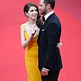 Anna Kendrick's Stella McCartney Number Highlighted JT in Tom Ford