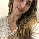 Marisa Petrarca, associate editor, Makeup.com