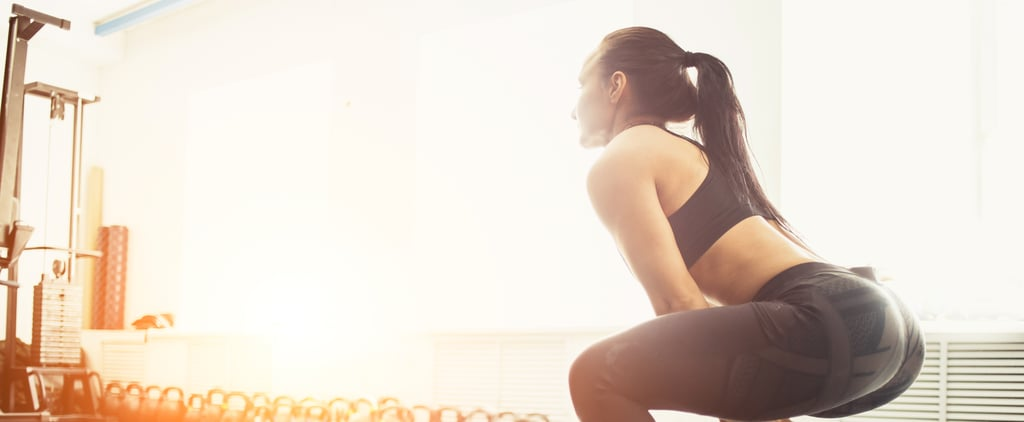 10-Minute Butt Workout to Try