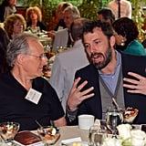 2013 Director's Guild Awards Celebrity Pictures