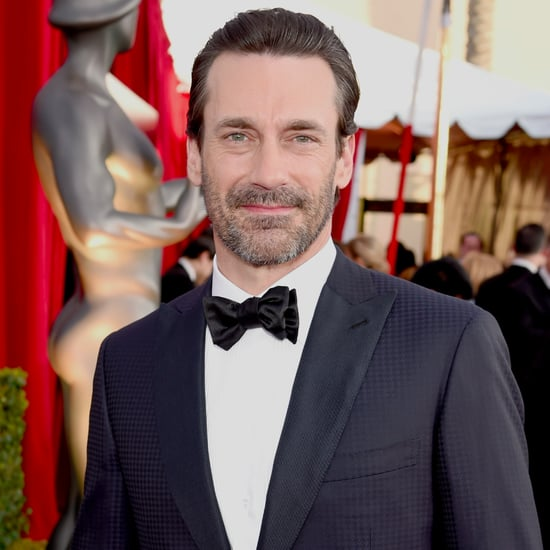 Mad Men Cast at the SAG Awards 2016