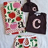 Sheppard Girls A Is For Apple Gift Set