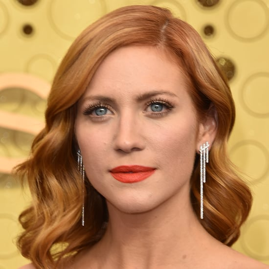 Brittany Snow's Affordable Makeup For the 2019 Emmys